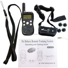 2015 Hot!! Pet Behave Remote Training System