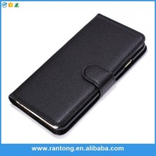 wholesale distributor opportunities pu leather flip cover case for htc desire 700