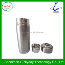 Hottest handheld vacuum pet bottle scrap