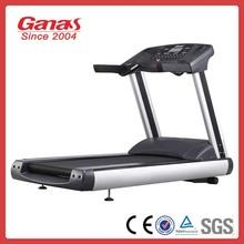 High Tensile Aluminum Alloy Frame Ganas KY-730 easy installment treadmill