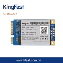 Kingfast msata3 SSD with MLC nand flash type