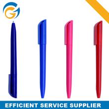 4 Pure Color Square Ballpoint Pen Best Ball Pen