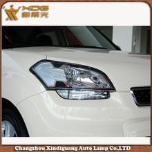 Quality Assurance car head light for SOUL