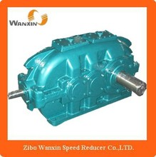 DBY DCY DBYK right angle gear reducer
