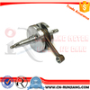 100CC China Motorcycle Engine Parts Crank Shaft Complete Assy For Suzuki AX100