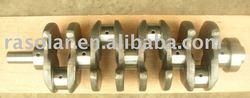 4D56T crankshaft for MITSUBISHIi ME102601/MD376961/23111-42901 CRANKSHAFT