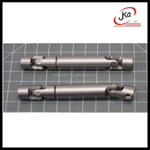 JKA 1/10 RC Car Upgrade Parts Punisher Shaft stainless steel 90-150mm