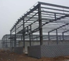 Low Price Prefab House Light steel structure villa Prefabricated Houses