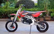 110 125CC DIRT BIKE FOR SALE KICK START 4 STROKE MOTORCYCLE