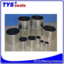 Steel and copper Parts Brass Du Bushing