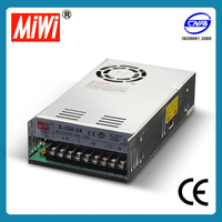 S-360-24 ac to dc switching power supply 24v 15a