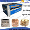 YNL1610 laser cutting supplies produce laser machine for wood,acrylic,perspex, plexiglass, wood,etc