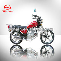 125cc classic Chopper Cruiser Motorcycle for sale (GN125H)