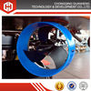 best sale made in china aluminum hydraulic bow thrusters