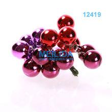 Fashion high quaility mini christmas ball