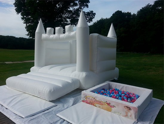 white bouncy castle jumping sale.jpg