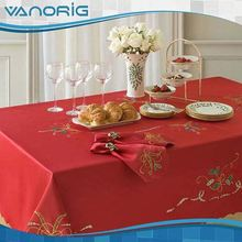 New Product Promotion Home Use Multi-color plastic round table covers