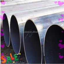 Large diameter 36''/ 914.4mm welded LSAW steel pipe/tube for sale