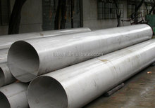 stainless steel tube China supplier stainless steel pipe scrap Manufacture
