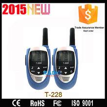 Nuevo lanzamiento wireless potente transmisor fm T-228