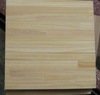 Thickness 12/15/18mm pine wood finger joint laminated board