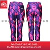new yoga pants / yoga cropped pants / yoga cropped trousers