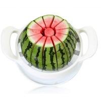 Hot selling Muti-use Kitchen Fruit Melon Watermelon Slicer Melon Cutter Kitchen Tool fast dispatch