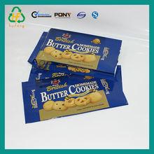 Mejor- la venta envasesdeplástico bolsa para cookies sabrosos