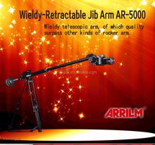 Super lightweight mini jib crane,camera crane jib from Wieldy
