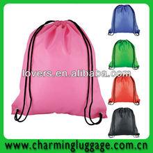 wholesale promotional nylon dry cleaning laundry bag