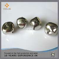New products silver bell made in china