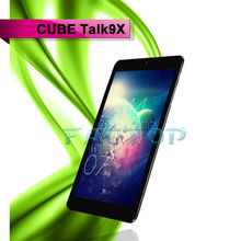 9.7 inch octa core tablet pc Android 4.4 dual camera 2.0mp+8.0mp Cube Talk 9x tablet pc