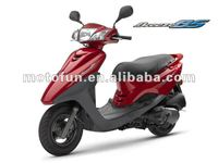 YAMAHA BREEZE BS 125 cc NEW SCOOTER /MOTORCYCLE TAIWAN/JAPANESE