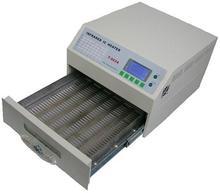 t962 rifusione forno smt mini onda macchina di saldatura