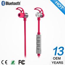 hot new products China wholesale headphone mp3 ear hook wireless bluetooth earplugs