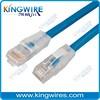 250MHz passing fluke testing network utp cat 6 cable