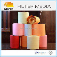 BIG DISCOUNT FUEL FILTER PAPER FOR TRACTOR/CAR/AUTOMOTIVE FILTER