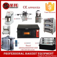 Shentop Professional bread oven commercial electric oven price bakery equipment for sale pizza oven