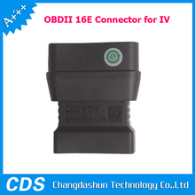 100% original High Quality Smart OBD II 16E Connector For Launch X431 IV Master