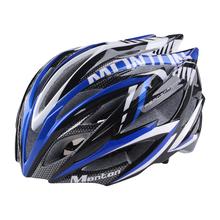 Monton Wholesale Unisex Cycle Helmet for Road Bike Race