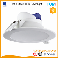 """2016 new arrival 3"""" inch 20w led downlight and 6inch are available best price from shanghai led factory"""