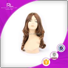 Wholesale High Quality human hair kosher jewish wig