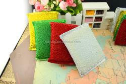 kitchen cleaning sponge adhesive