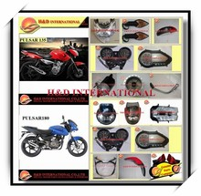 Cheap Lifan motorcycle spare parts high quality motorcycle headlight Lifan motorcycle spare parts