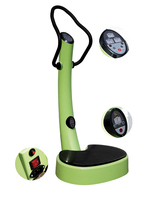 2015 New style As seen on tv crazy fitness equipment with CE