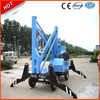 Genie aerial boom lift /boom lift for sale