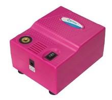 Rechargeable portable electric balloon pump/ balloon inflator