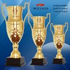 customized awards high quality premier league trophy wholesale