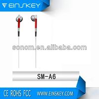 fasionable headphone ear plugs SM-A6