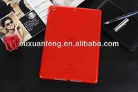 Cheap Price High Quality Hot Sale For iPad mini Soft TPU Case Cover With Various Colors